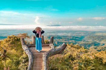 Tempat wisata terbaik di Purwokerto
