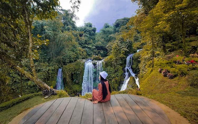 Tempat wisata lagi hits di Purwokerto