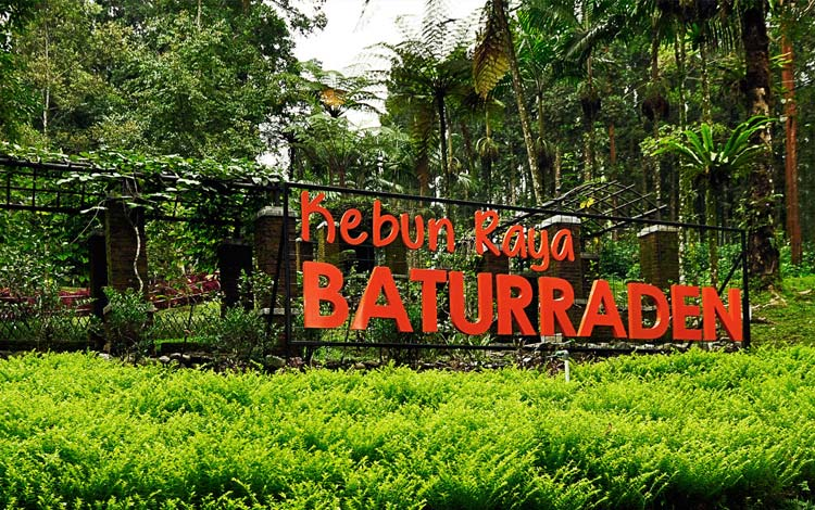 Tempat wisata terpopuler di Purwokerto