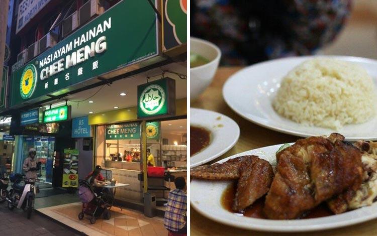 Tempat makan enak di Malaysi
