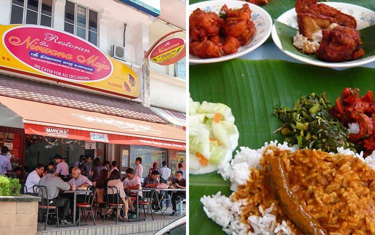 Tempat makan murah di Malaysi