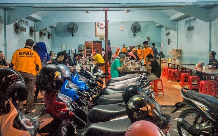 Tempat makan murah di surabaya