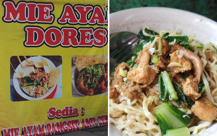 Tempat makan murah di Bogor