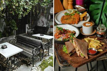 15 Rekomendasi Tempat Nongkrong di Denpasar Yang Lagi Hits