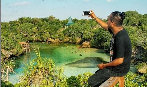 Tempat wisata di Sumba