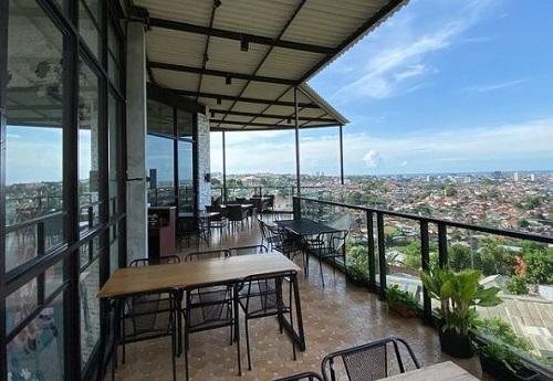 Rekomendasi tempat nongkrong di Semarang