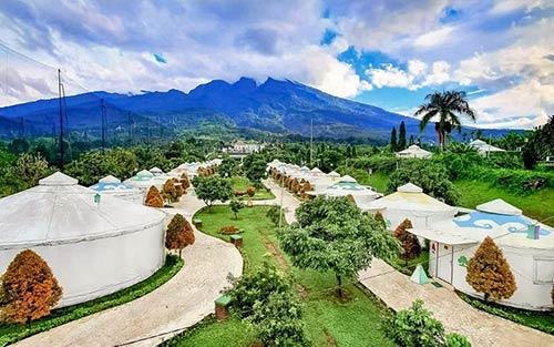 Highland Park Bogor