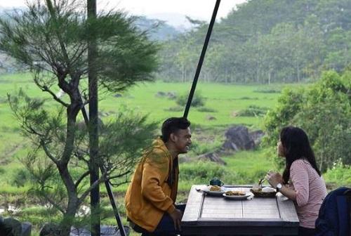 Review tempat nongkrong di Semarang