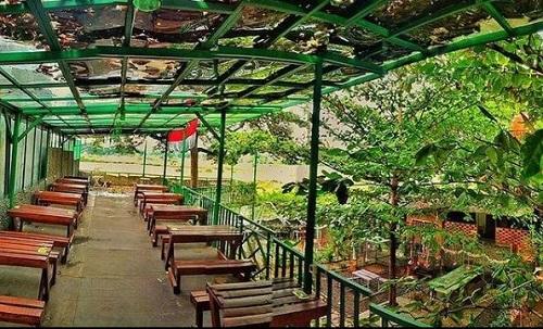 Rekomendasi tempat nongrong di Semarang