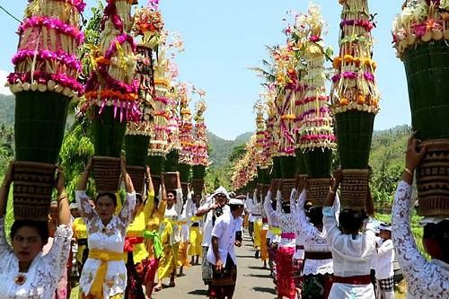 Tips liburan ke Bali untuk pemula