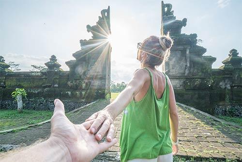 Tips liburan di Bali