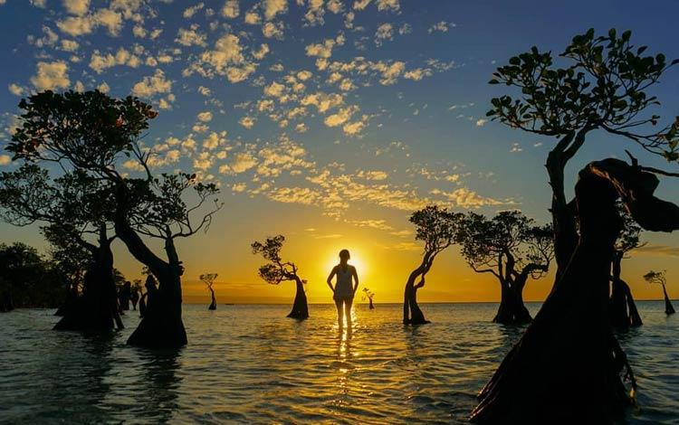 Tempat wisata Sumba terbaru